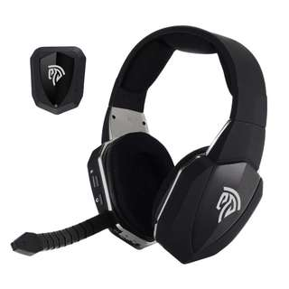 685. EasySMX Wireless Gaming Headset without Microphone
