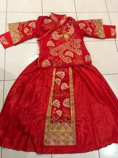 Chinese Wedding Gua
