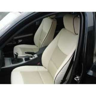 SEAT LEATHER WRAP - CAR