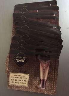 Missha Cho Bo Yang BB Cream SPF 30/PA++