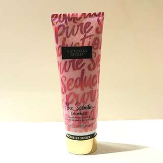 Victoria Secret Fragrance Lotion