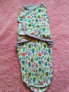 Swaddle/ Summer swaddle/ new born