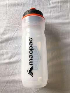 Macpac drink bottle