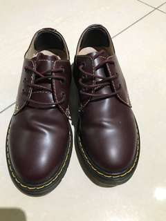 BeVian馬丁鞋