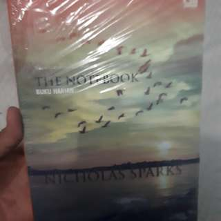 Novel the notebook