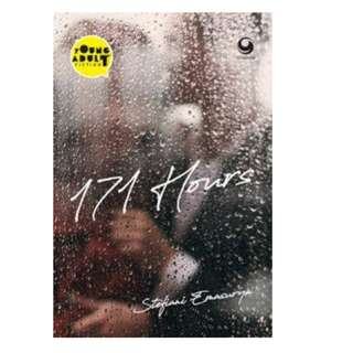 Ebook 171 Hours - Stefiani Emasurya
