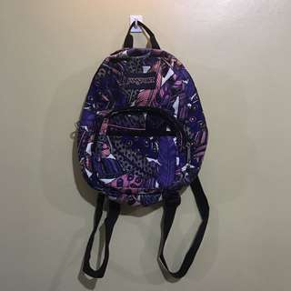 Auth mini jansport bag