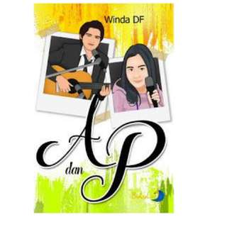 Ebook A dan P - Winda DF