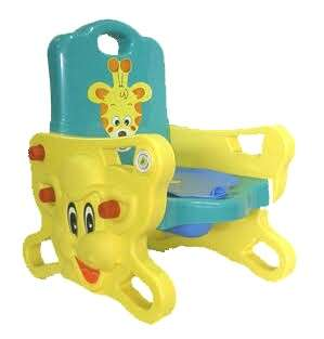 Musical Potty Trainer Chair