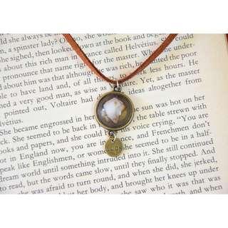 52 Handmade Necklace