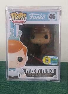 Funko Pop! Freddy Funko Kylo Ren pop