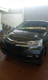 SALE XENIA SPORTY