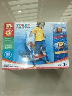 Kids Foldable Toilet Seat Trainer
