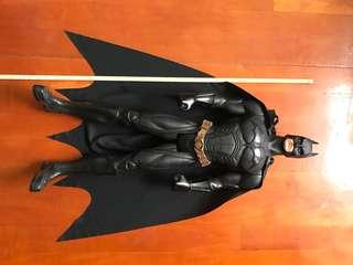 蝙蝠俠無盒