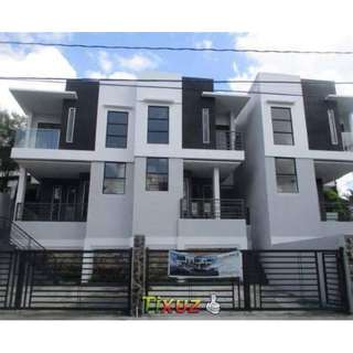 New RFO Townhouse For Sale At La Colina Antipolo City