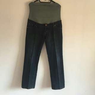 PL! Celana Jeans Hamil
