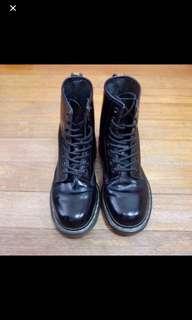 Dr. Martens Women's Eye Boots