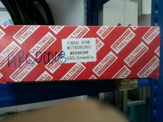 Air-Cond filter for Mitsubishi CS3, Grandis