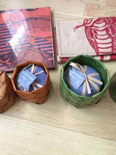 Cambodian handicrafts new great for gifts