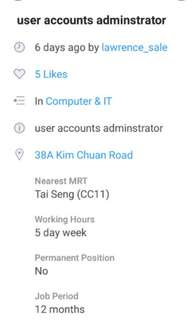 User account administrator,  manage user id account