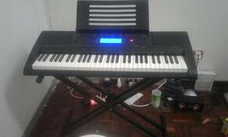 Casio ctk 5000