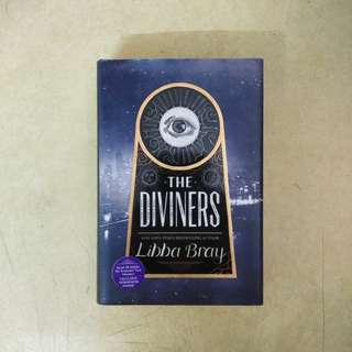 The Diviners (Hardcover)