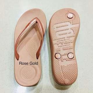 Ff Slippers (0verrun)