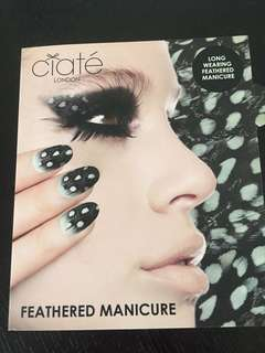 Brand new Ciate manicure kit