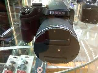 Kamera FujiFilm Semi Pro 9400 Bisa Kredit Daerah Tangerang