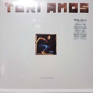 Vinyl LP : Tori Amos - Little Earthquakes
