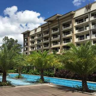 Ready for Occupancy 2 Bedroom Condo Unit Levina Place