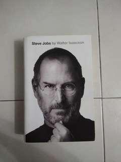 Steve Jobs (Hard Cover)