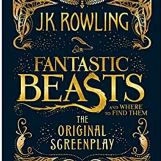 Fantastic beasts are where to find them