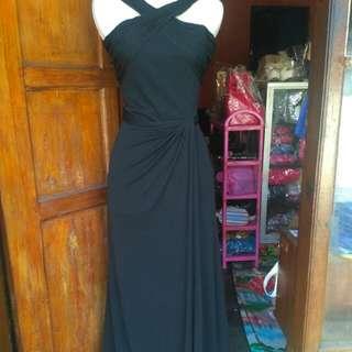 Longdress hitam