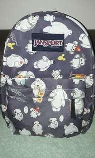 BACK TO SCHOOL JANSPORT BACKPACKS (PRINTED)