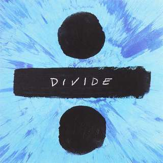 [PO] Ed Sheeran - Divide (÷)