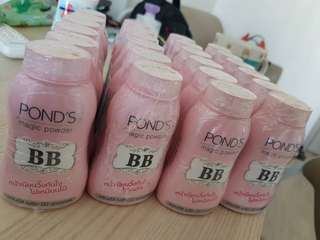 Pond's BB Magic Powder from Thailand