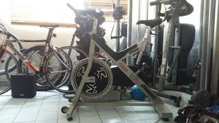 star trac spinning spinner bike