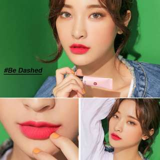 3CE - Liquid Lip Color Be Dashed