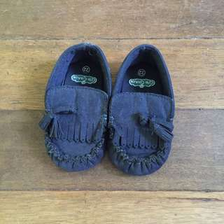 Crib Couture Topsider