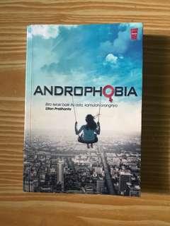 ✿ Androphobia ✿