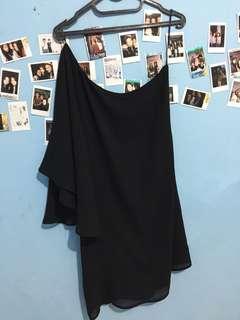 little black dress stradivarius