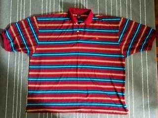 Dexter Collar T-Shirt Pit 28