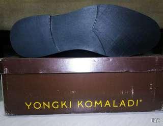 Edisi turun harga Flash Sale Ramadhan Sepatu Yongki Komaladi Original baru