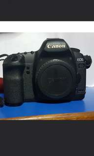 Canon EOS 5D Mark 2 (body only)