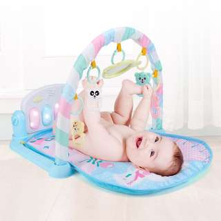 Brand new in stock next day delivery Piano play gym / play mat / baby mat