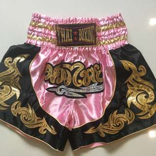 Muay Thai shorts (L)