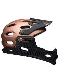 BELL Super 3R MIPS Helmet 2018