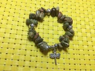 Unakite Gemstone for Healing