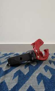 4x4 Tow Hook